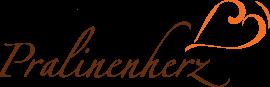 Pralinenherz - Pralinen online kaufen oder einfach selbermachen-Logo